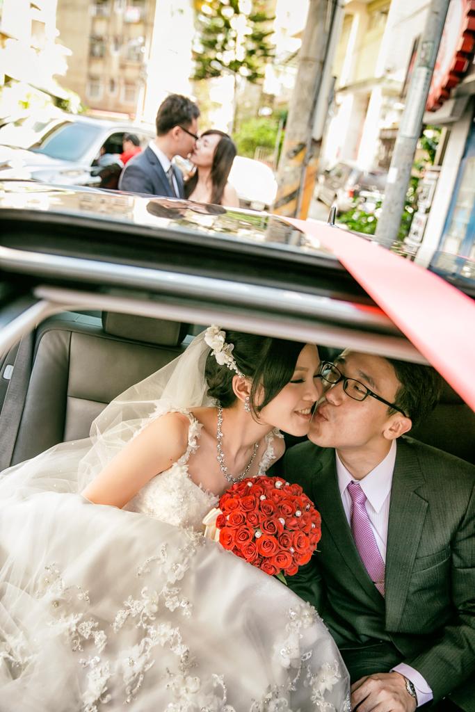 晶華酒店 婚禮-44