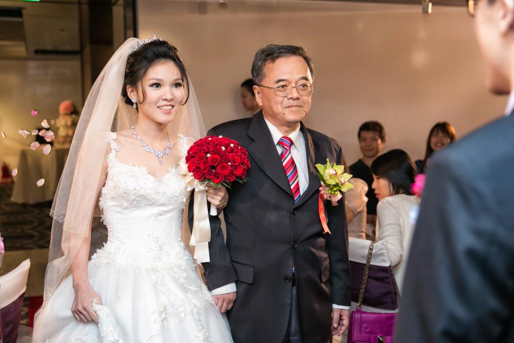 晶華酒店 婚禮-52