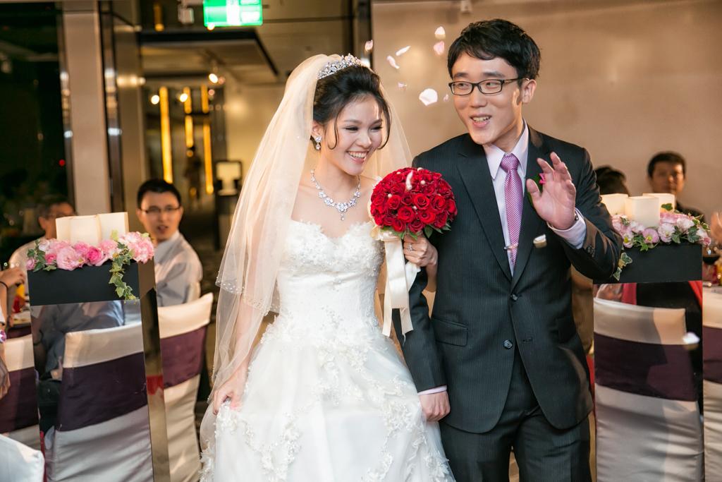 晶華酒店 婚禮-58