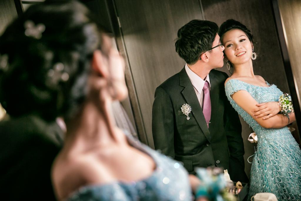 晶華酒店 婚禮-62