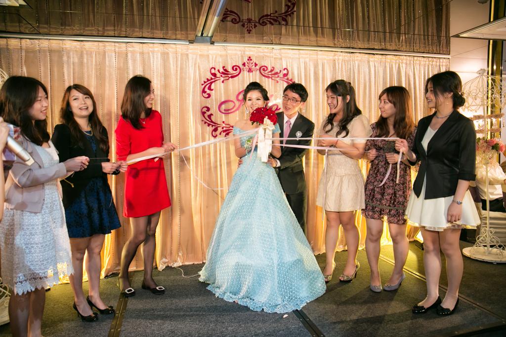 晶華酒店 婚禮-66