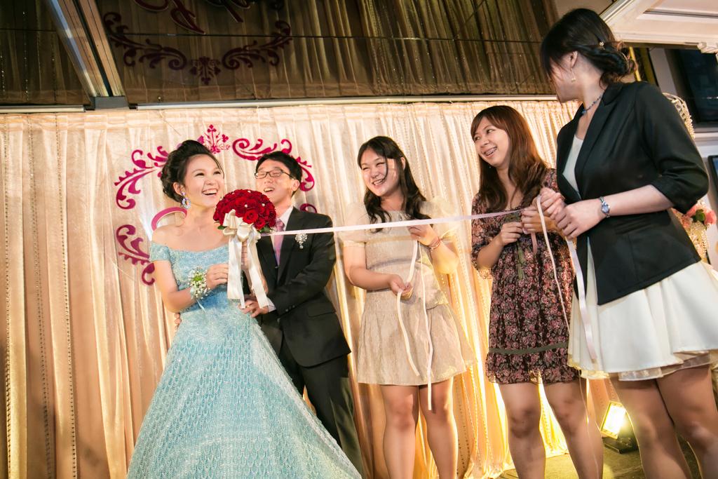 晶華酒店 婚禮-67