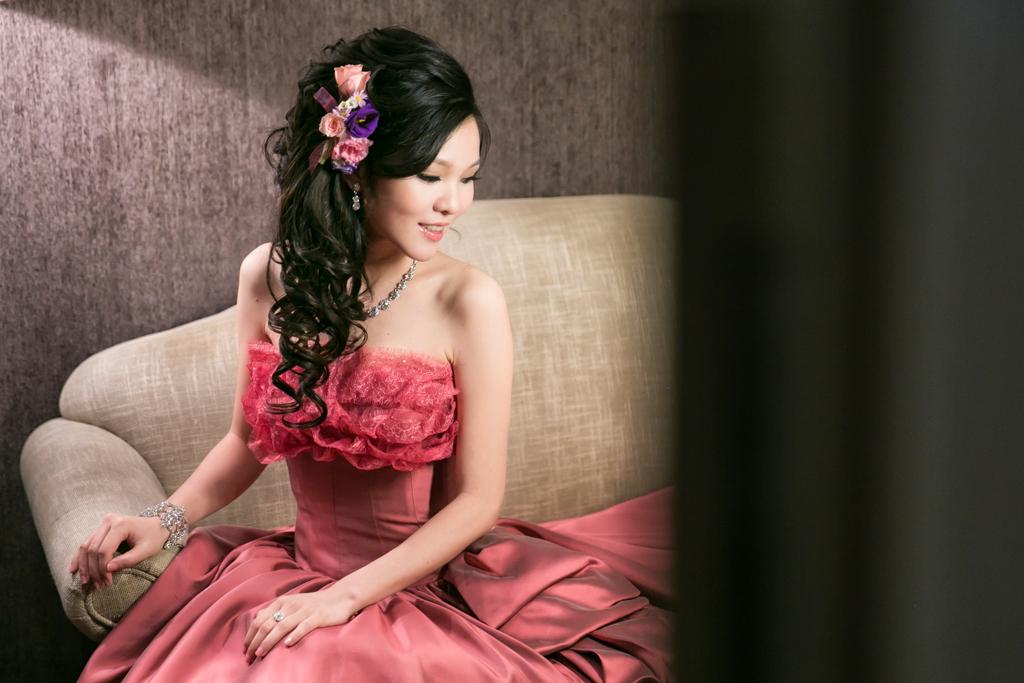 晶華酒店 婚禮-72