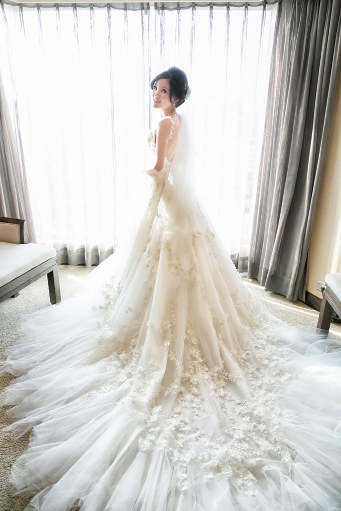 晶華酒店 婚禮-8