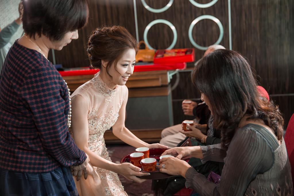 欣葉101 85樓婚禮-10