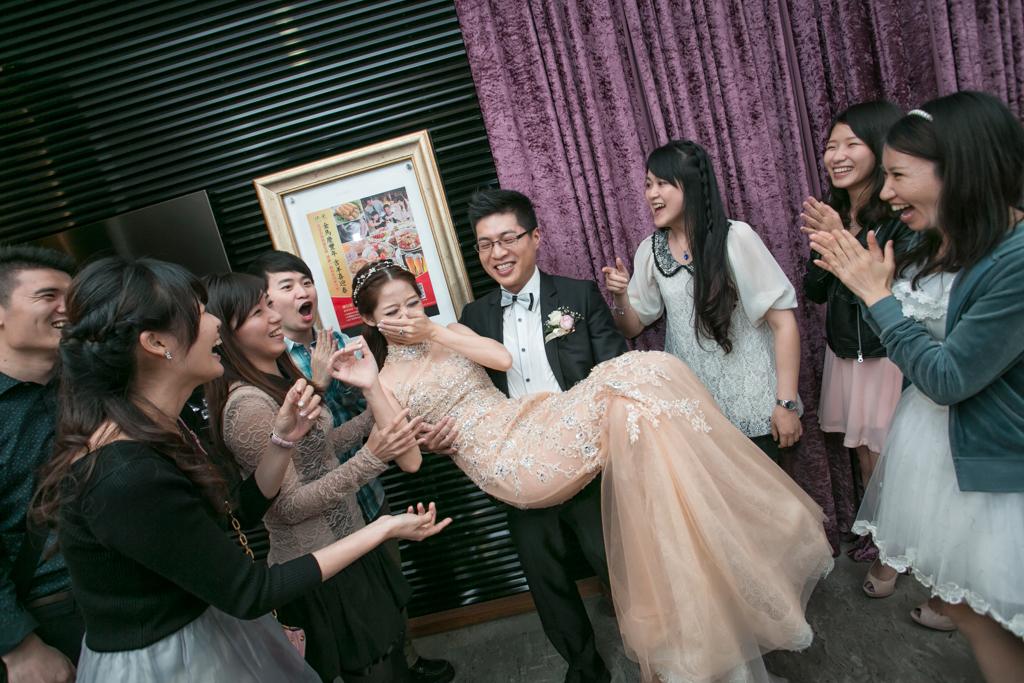 欣葉101 85樓婚禮-102