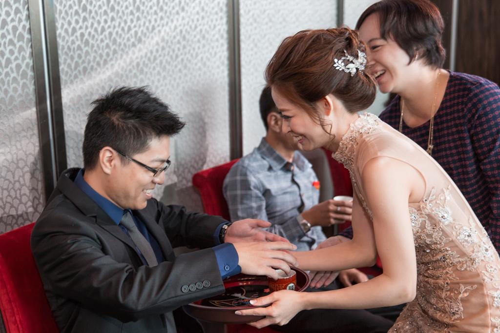 欣葉101 85樓婚禮-11