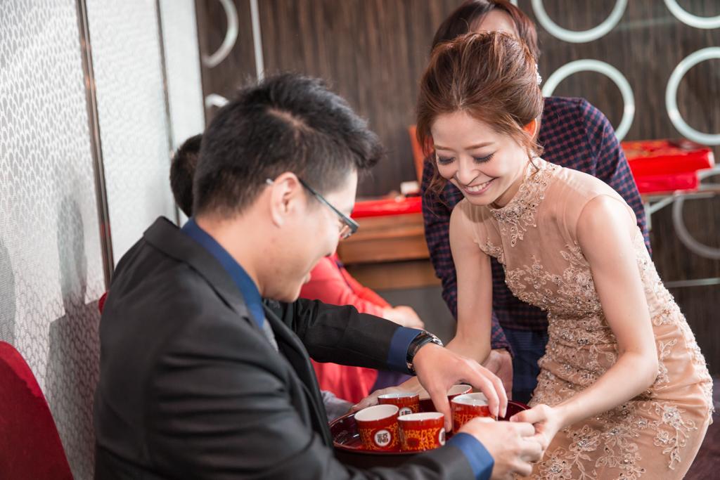 欣葉101 85樓婚禮-16