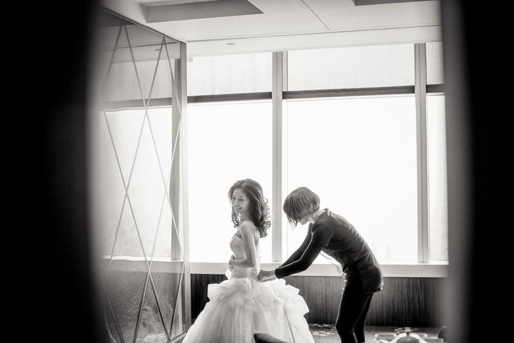 欣葉101 85樓婚禮-26