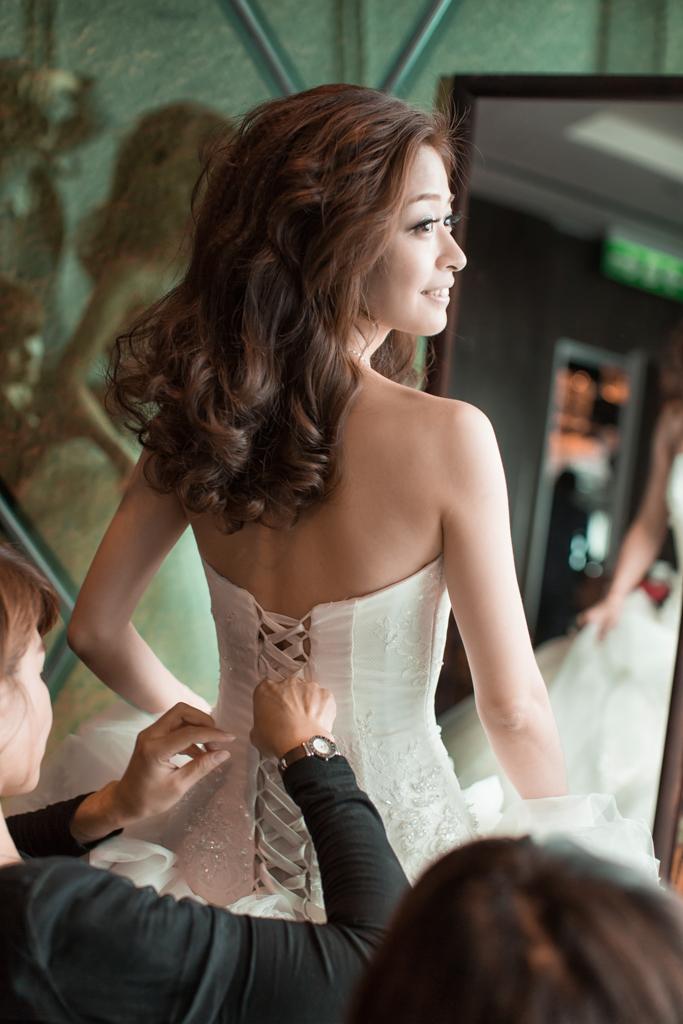 欣葉101 85樓婚禮-28