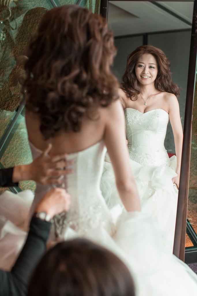 欣葉101 85樓婚禮-29