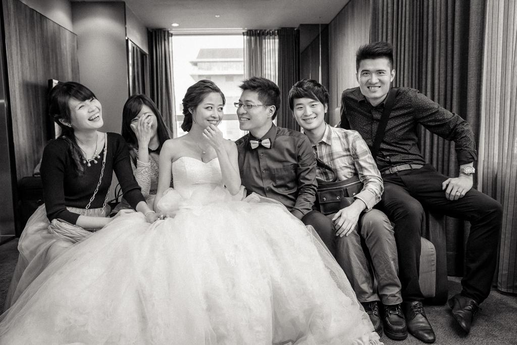 欣葉101 85樓婚禮-36