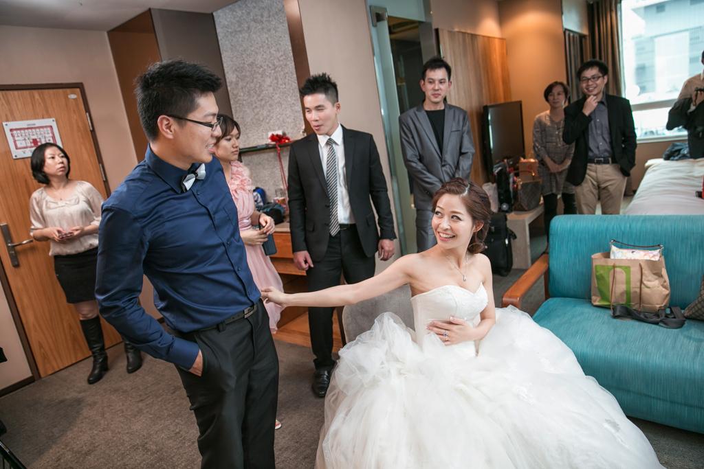欣葉101 85樓婚禮-37