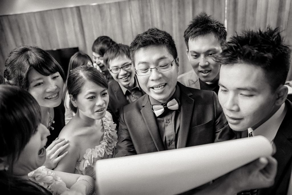 欣葉101 85樓婚禮-39