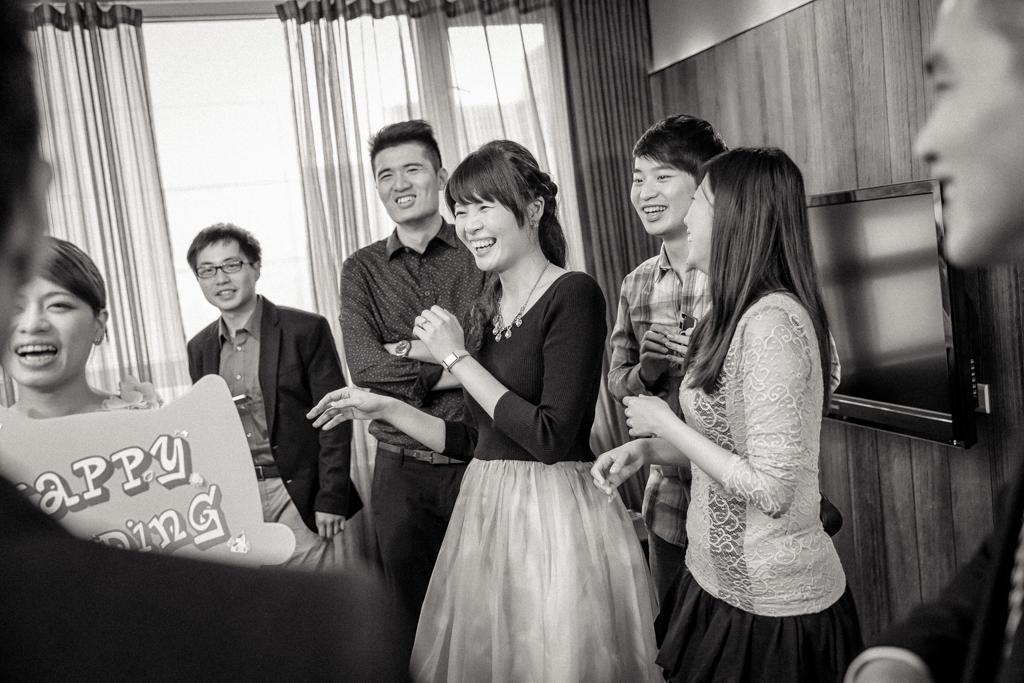 欣葉101 85樓婚禮-42