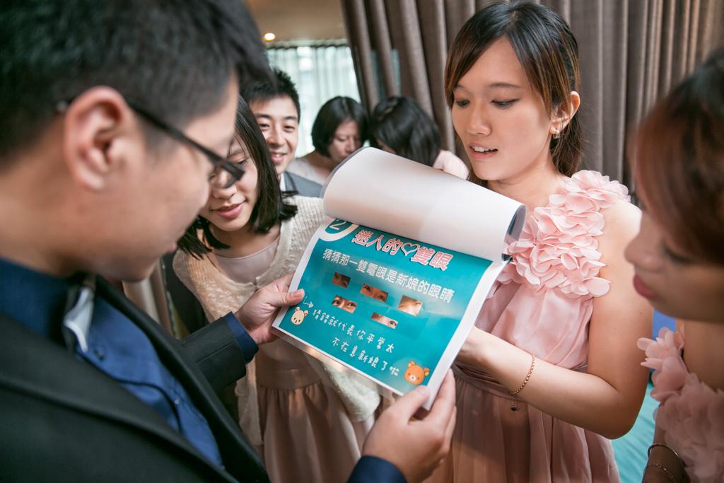 欣葉101 85樓婚禮-50