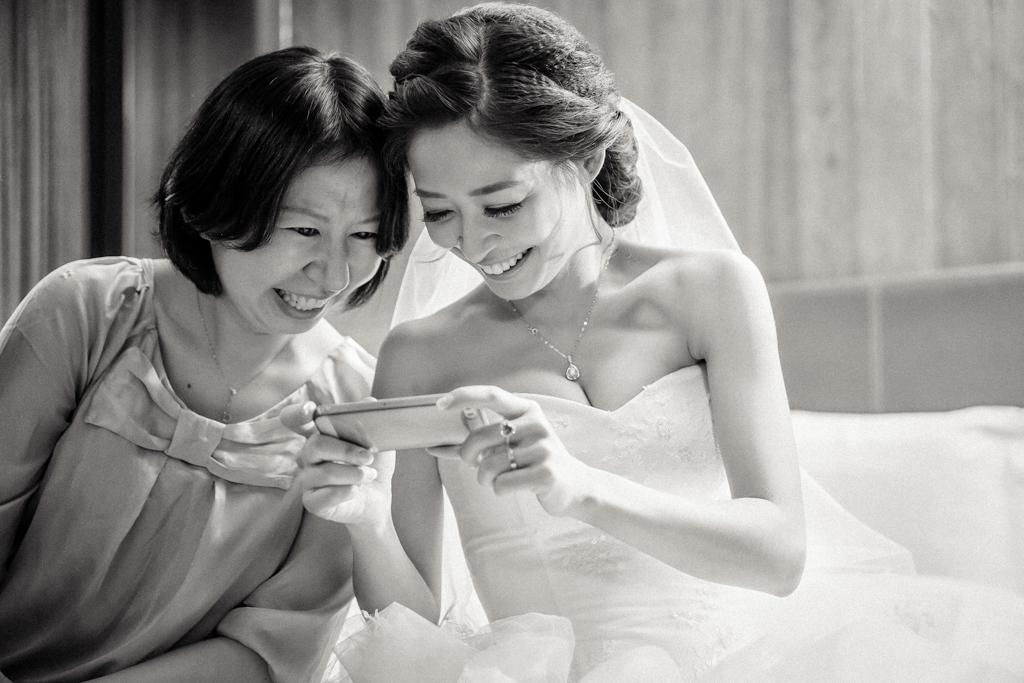 欣葉101 85樓婚禮-54