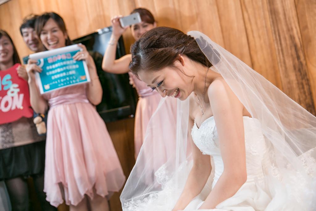 欣葉101 85樓婚禮-59