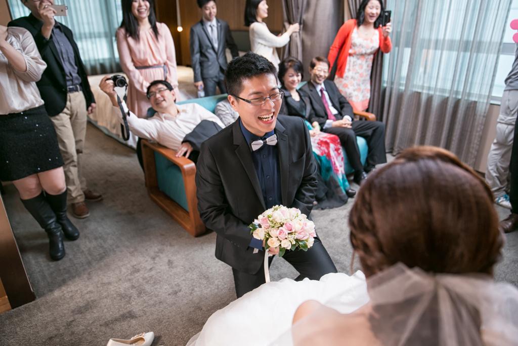 欣葉101 85樓婚禮-60