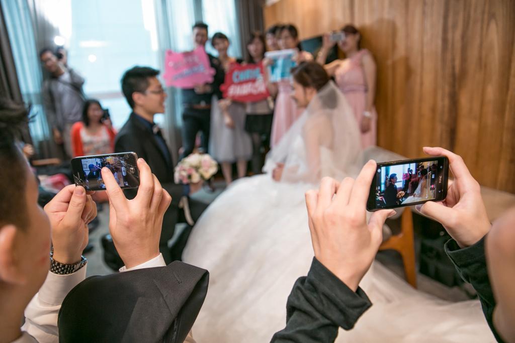 欣葉101 85樓婚禮-61