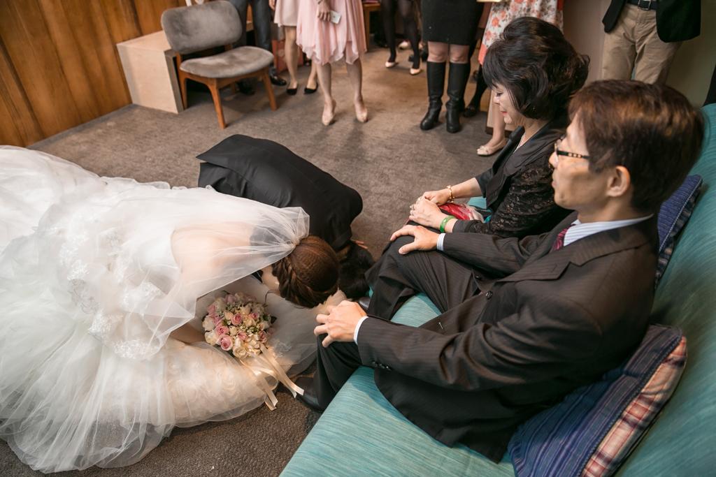 欣葉101 85樓婚禮-62