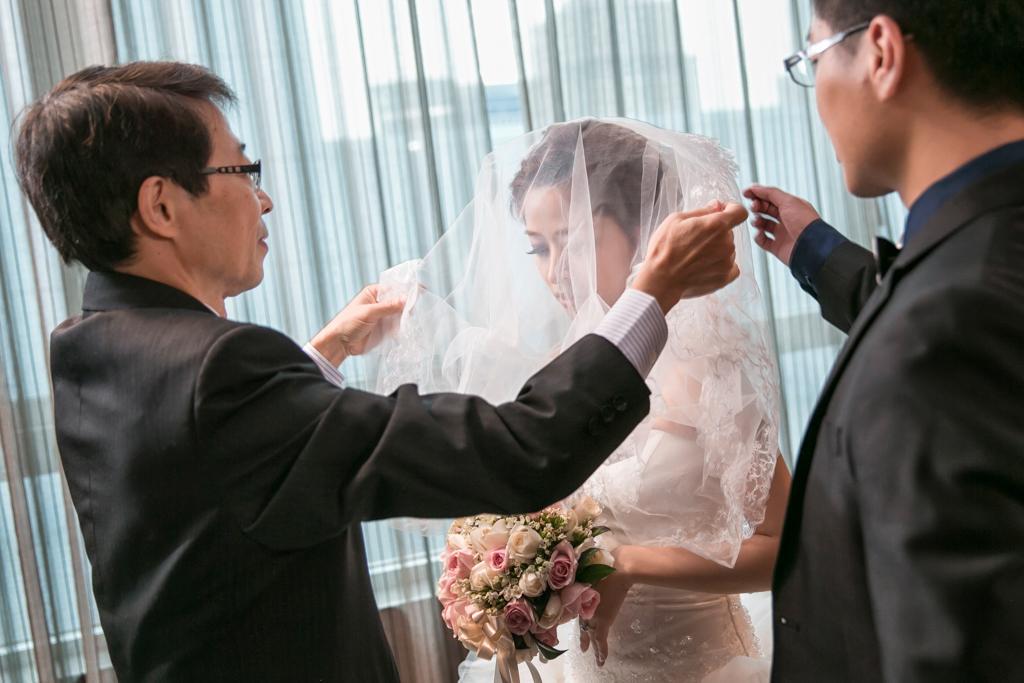 欣葉101 85樓婚禮-70