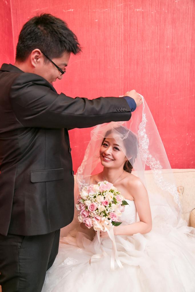 欣葉101 85樓婚禮-76