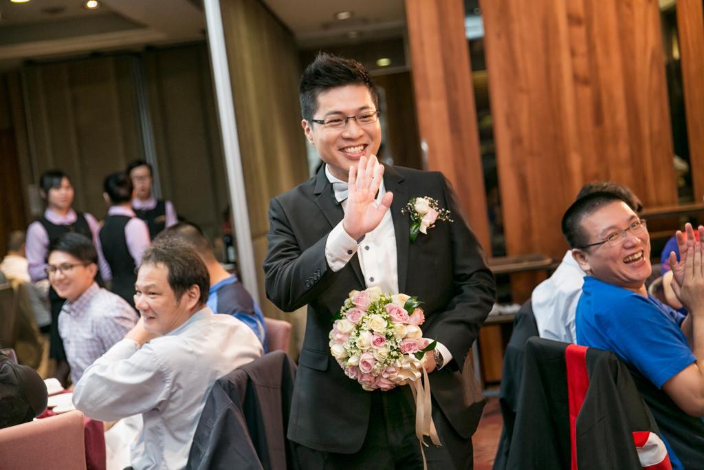 欣葉101 85樓婚禮-83