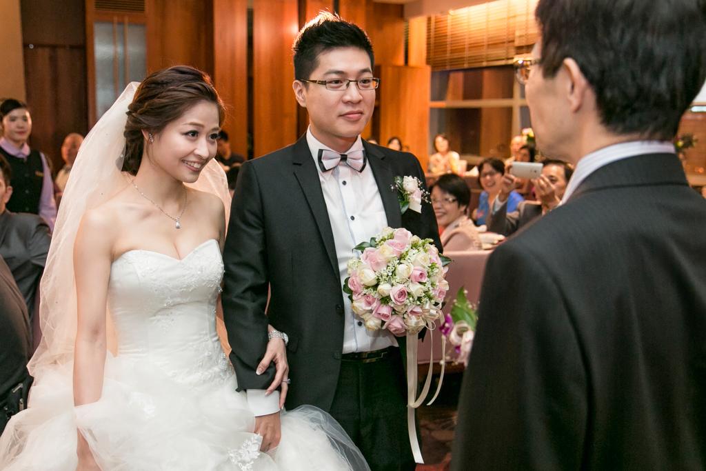 欣葉101 85樓婚禮-85