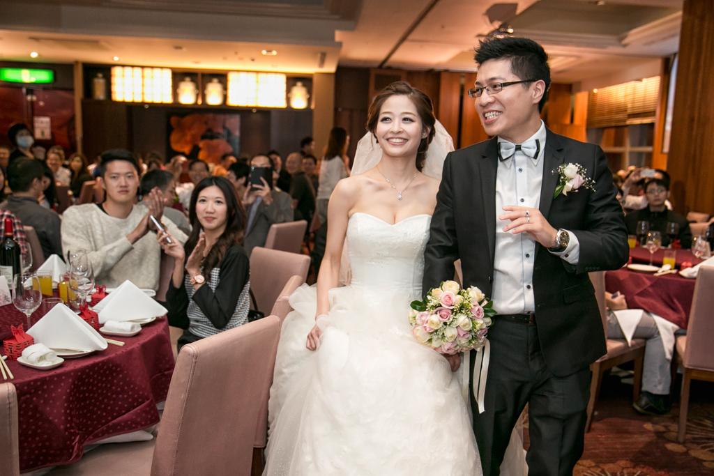 欣葉101 85樓婚禮-86