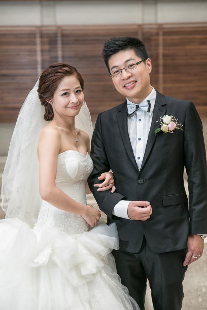 欣葉101 85樓婚禮-88