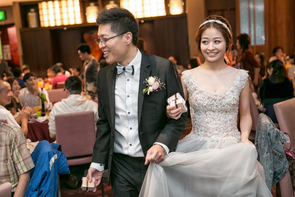 欣葉101 85樓婚禮-89