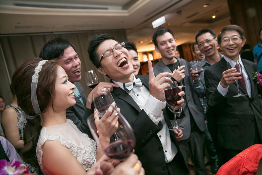 欣葉101 85樓婚禮-96
