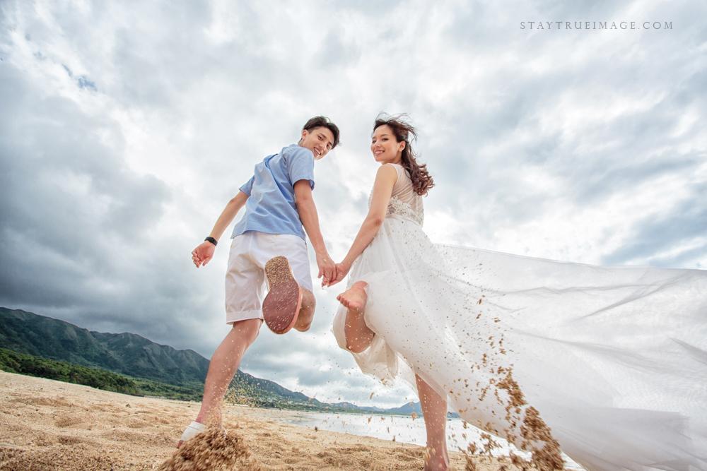海島婚禮-76