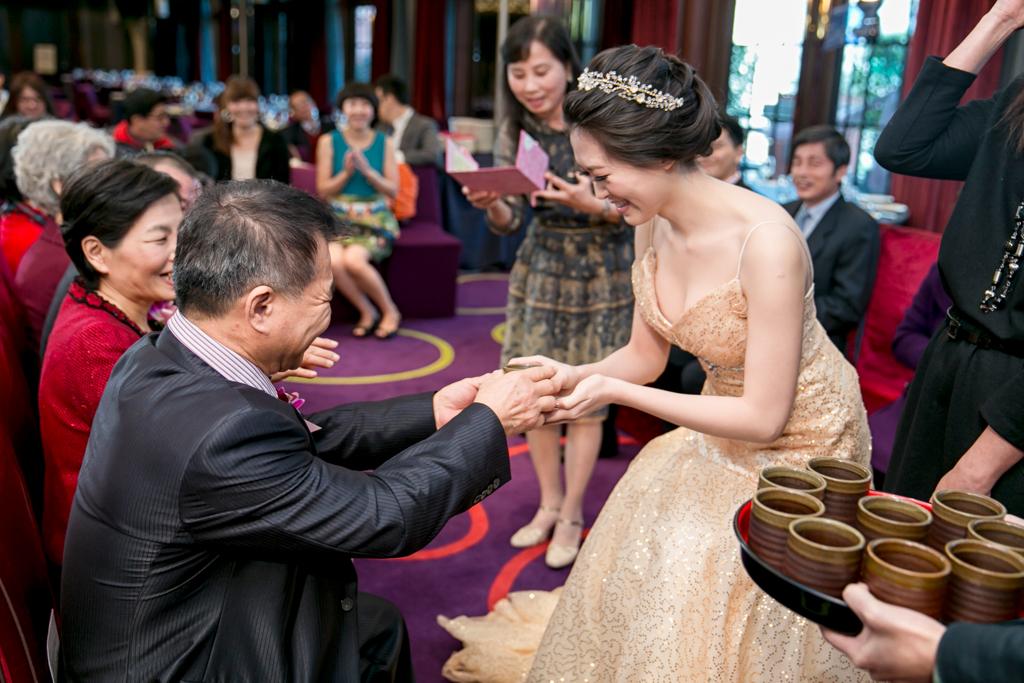 維多麗亞酒店 婚禮 Grand Victoria Hotel-19