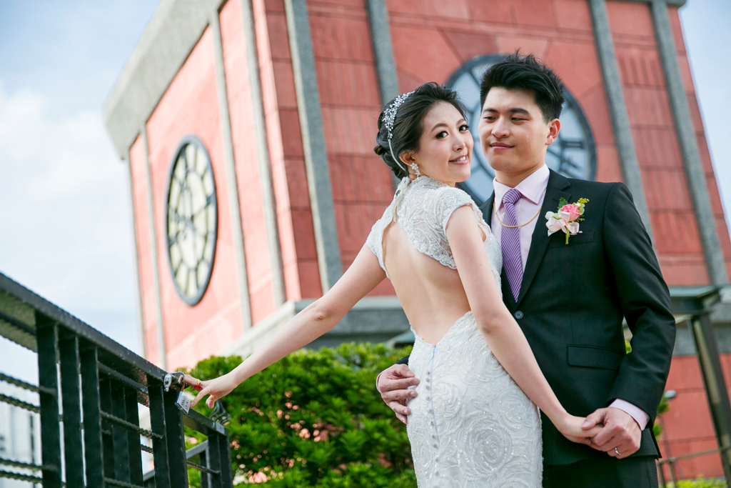 維多麗亞酒店 婚禮 Grand Victoria Hotel-80