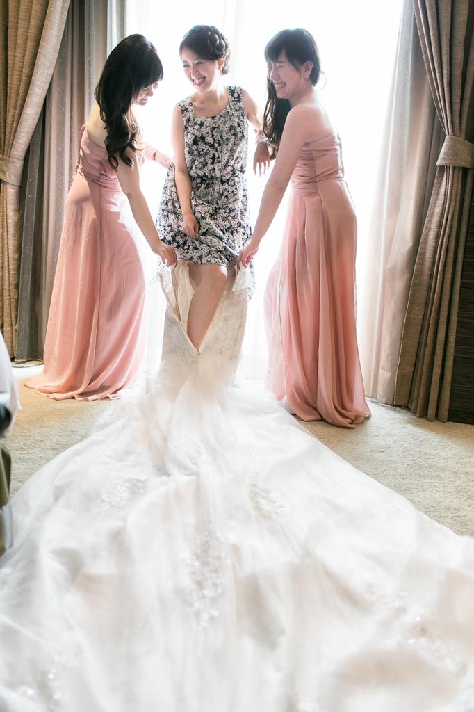 首都大飯店婚禮-10