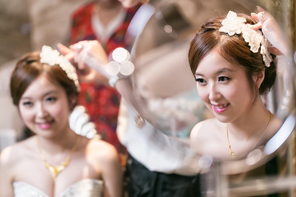 首都大飯店婚禮-11
