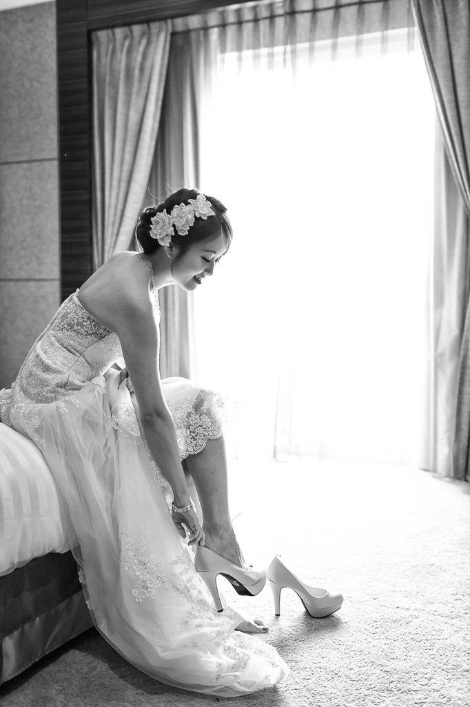 首都大飯店婚禮-16
