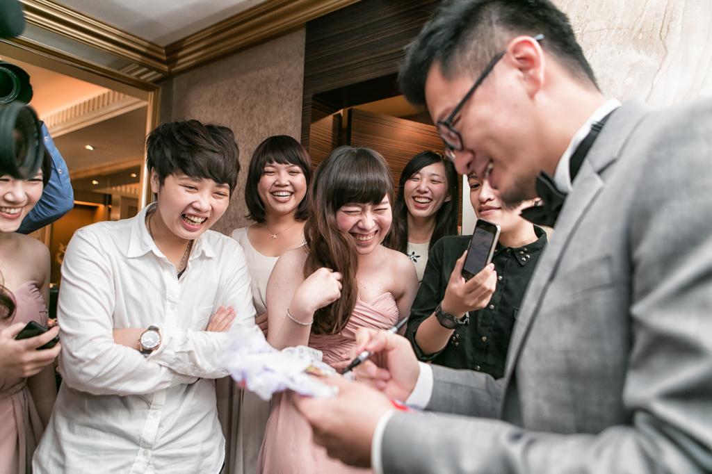 首都大飯店婚禮-17