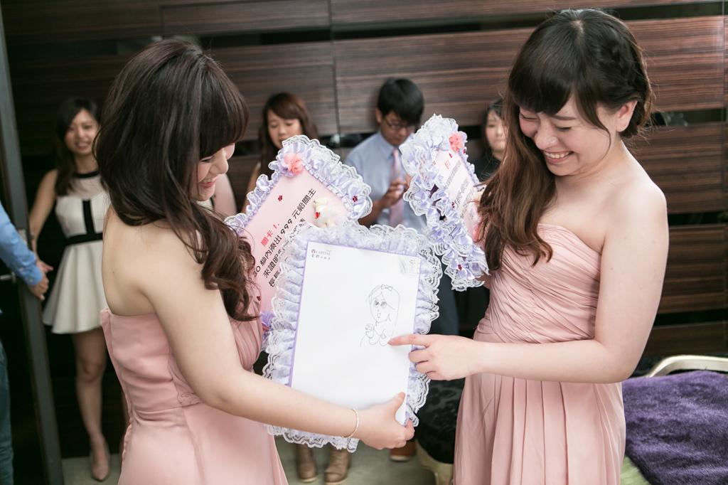 首都大飯店婚禮-23
