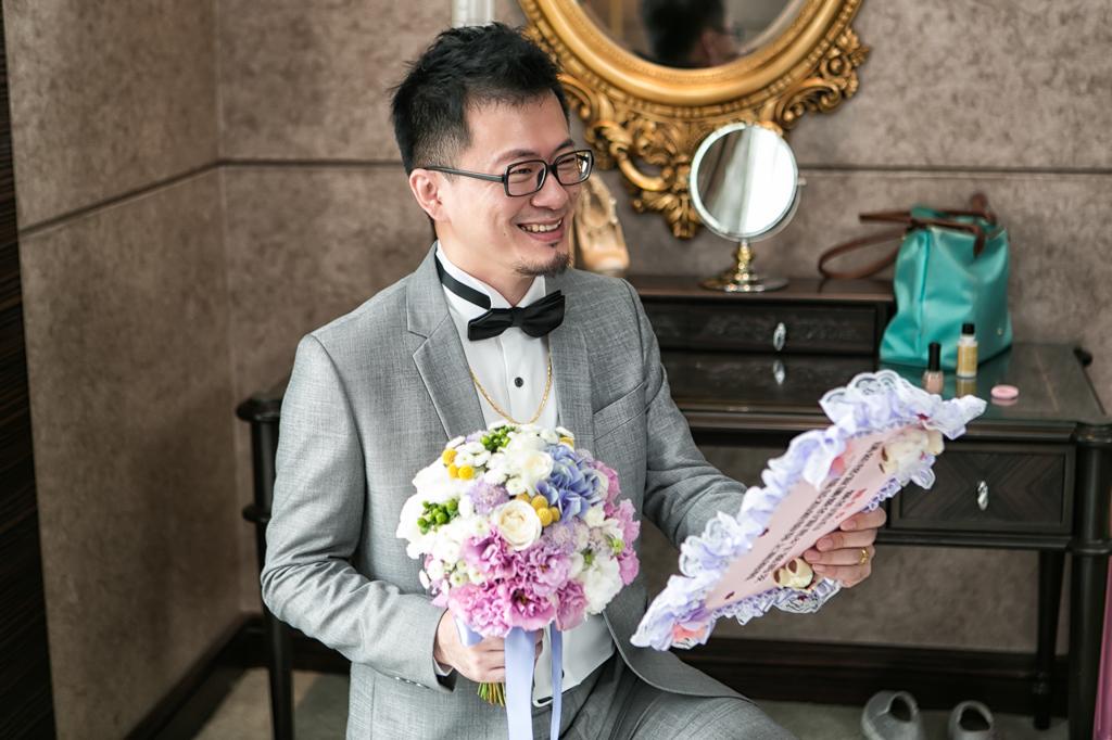 首都大飯店婚禮-24