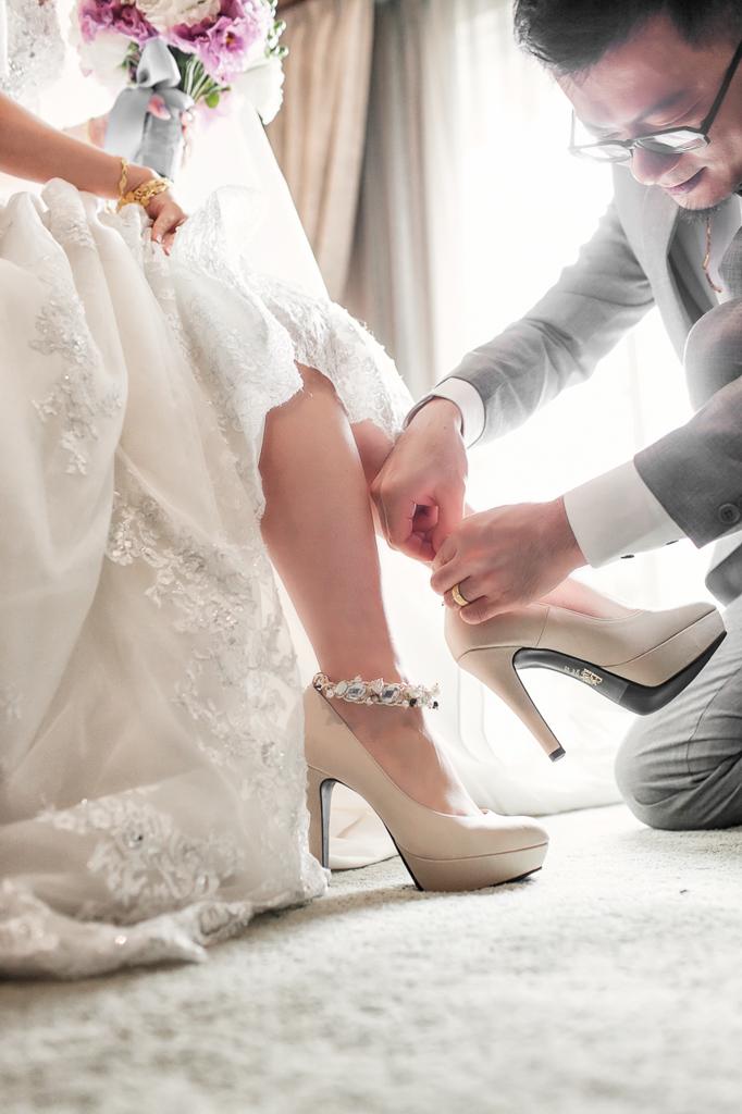 首都大飯店婚禮-31