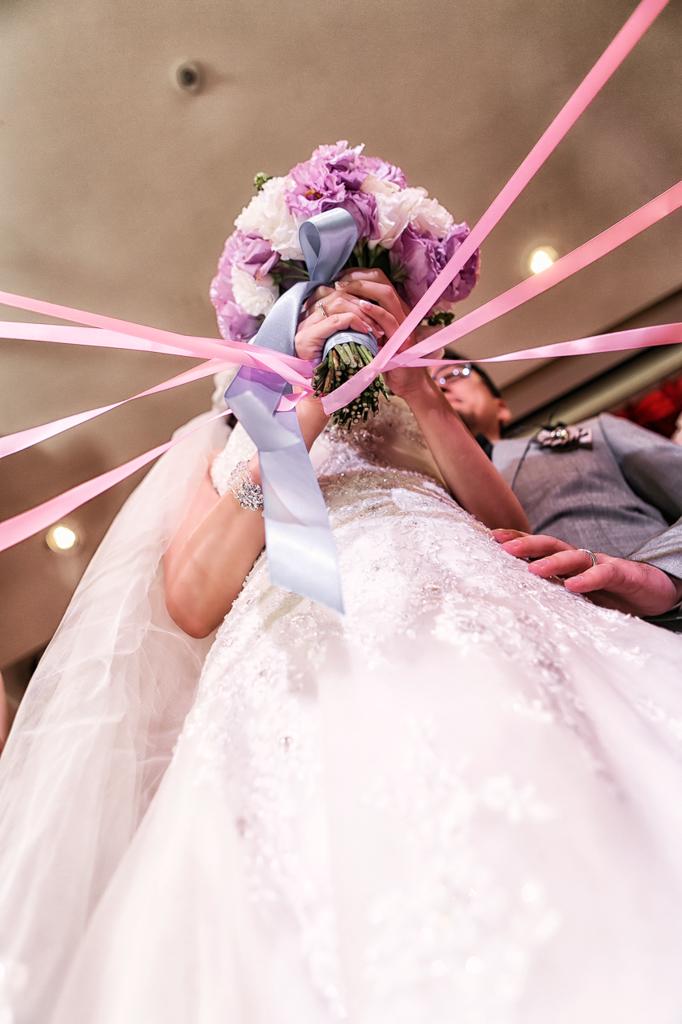 首都大飯店婚禮-54