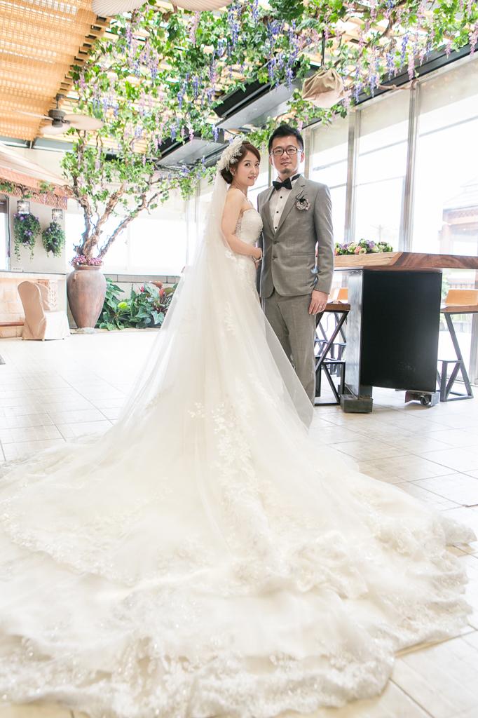 首都大飯店婚禮-55
