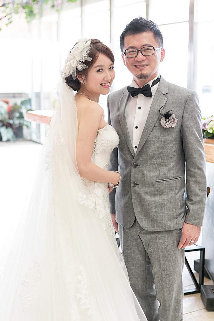 首都大飯店婚禮-56