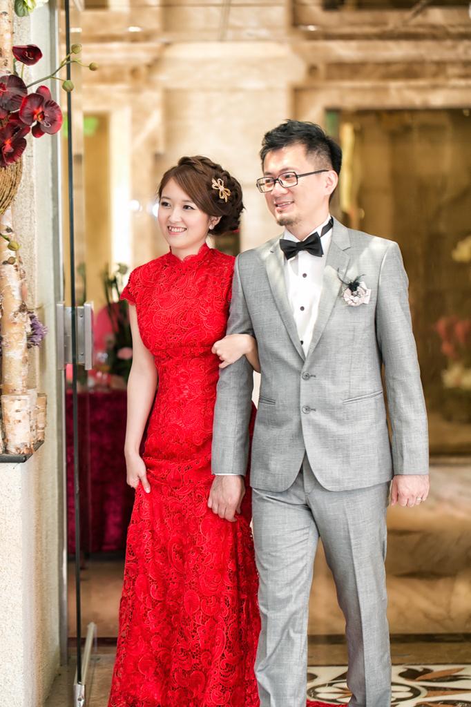 首都大飯店婚禮-67
