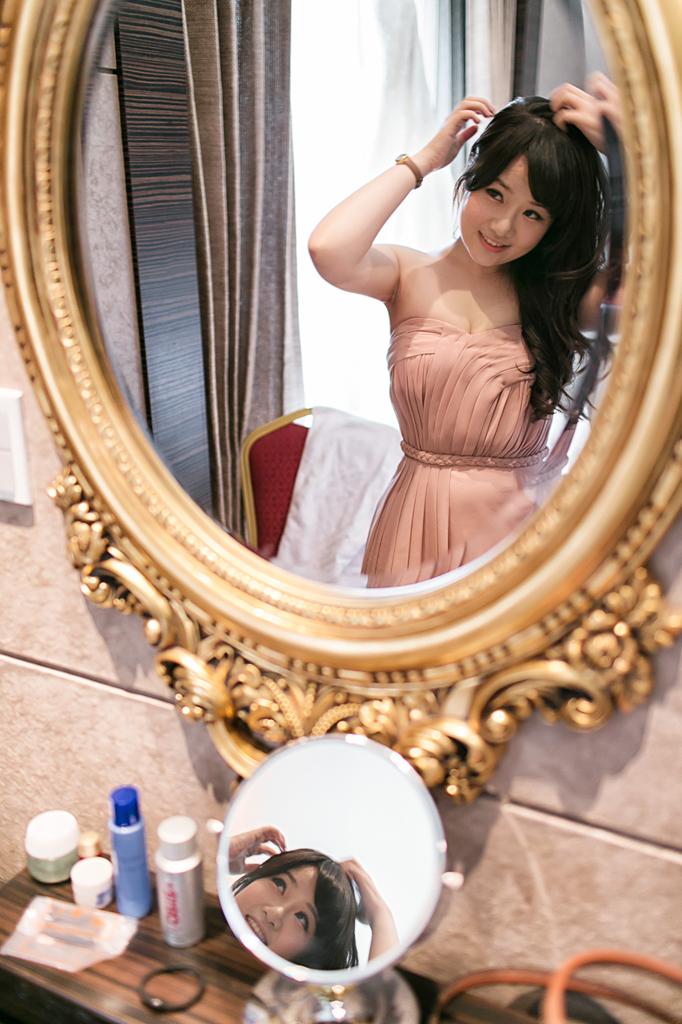 首都大飯店婚禮-8