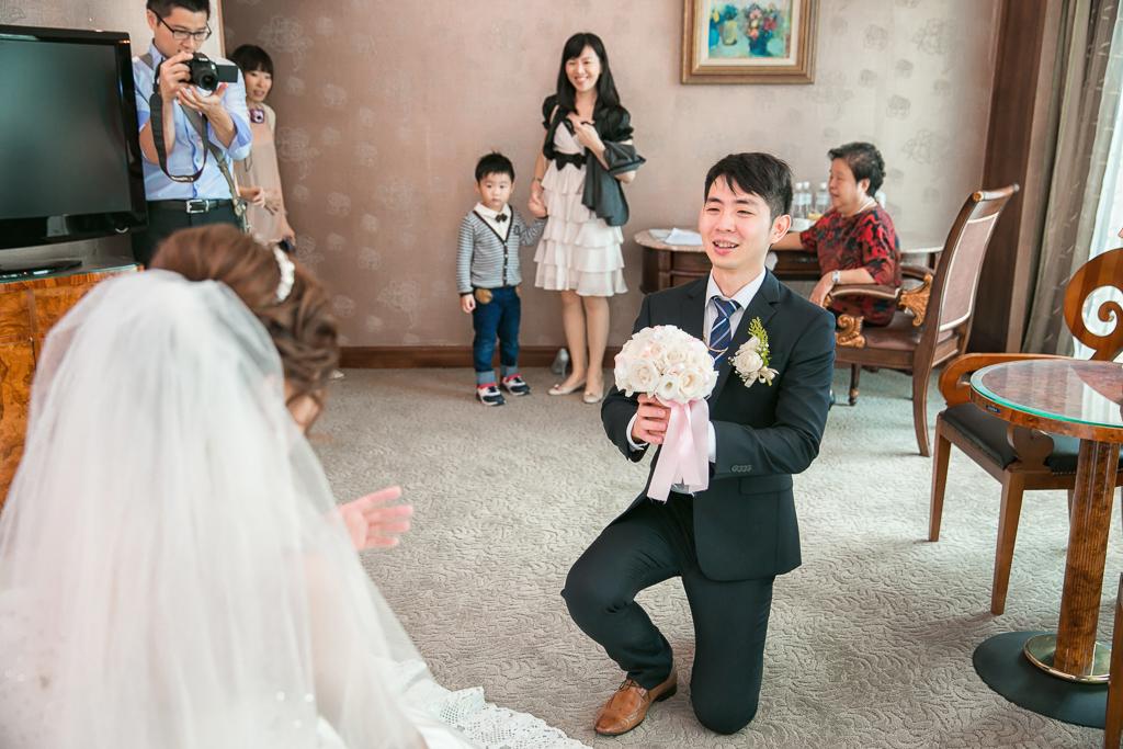 揚昇高爾夫 婚禮攝影-100