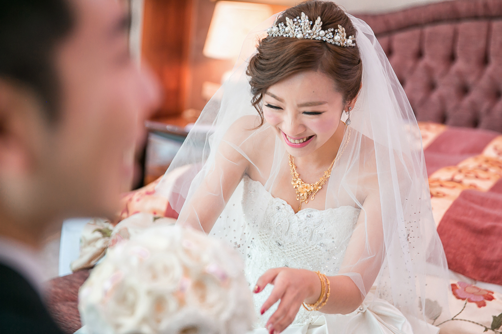 揚昇高爾夫 婚禮攝影-103